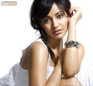 Neha Sharma Latest Photoshoot wallpapers