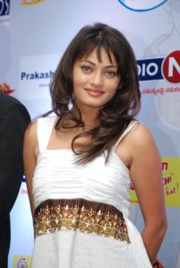 Telugu Actress Sneha Ullal New Hot Stills Photogallery navel show
