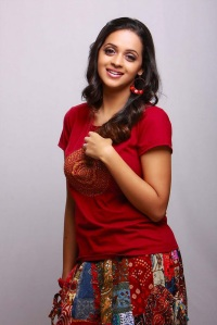 Bhavana New Stills gallery pictures