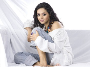 Bhavana New Stills hot images