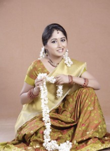 Actress Haritha Still 6