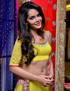 shazahn padamsee shoot photo gallery