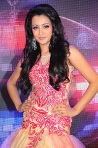 trisha rwalks at sidney sladen fashion , trisha new actress pics