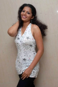 Disha Poovaiah Kannada Actress Latest Hot Stills Image unseen pics