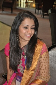 trisha ... photo gallery